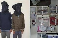 up stf successes terrorist conspiracy thwarted two accused arrested