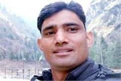 deadbody recovered of person of palampur missing in uttarakhand