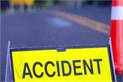 woman killed in tractor bike collision