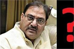 will abhay chautala contest byelection if won questions will arise on resign