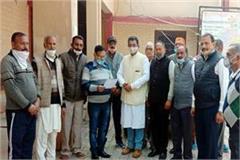 demand to rename hada chowk as sujan singh pathania chowk