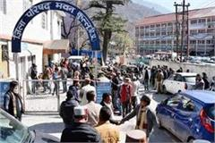 district council kullu chairman vice chairman election postponed