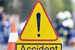 jeep accident in sarkaghat