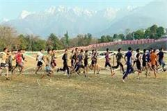 important news for youth going to take the exam for the recruitment of army
