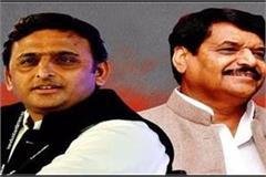 uncle shivpal panchayat elections confined to jaswantnagar