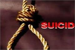 elderly couple hanged their lives in the fields both were mentally disturbed