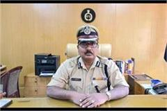new director of haryana police academy takes charge