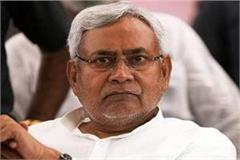 cm nitish mourns the death of lalu yadav s elder brother