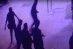 caretaker fired bullets on relatives on nri woman s kothi