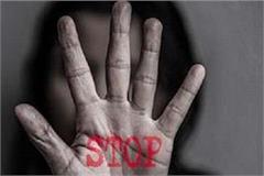 rape with minor girl by 2 boys