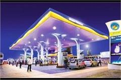 petrol diesel becomes cheaper today in up