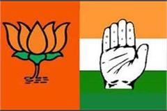 bjp engaged in building consensus among claimants before ticket announcement
