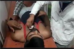 gonda scandal of panchayat elections caused rapid
