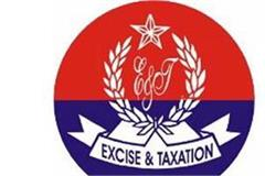 19 employees of excise and taxation department promoted inspectors