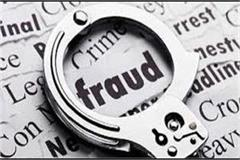 fraud in the name of getting a loan of 20 lakh