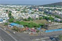 lockdown in bhopal