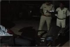 in chhatarpur the murders of the miscreants