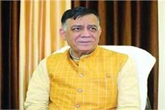 satish mahana says opposition unemployed due to the work