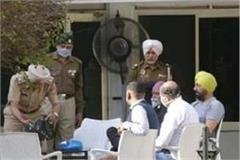 sukhpal khaira reaction on ed raid