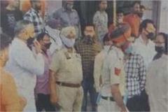 bjp leader s son commits suicide