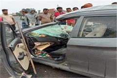 3 died in road accident at seoni