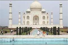 bomb rumor turned out to be false taj mahal reopened for tourists