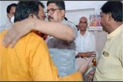 are bjp leaders unable to digest scindia supporters