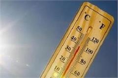 heat breaks 50 year record in ludhiana