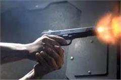 businessman murdered due to election rivalry in jaunpur
