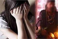 embarrassing baba rapes 15 year old girl who came to serve in the camp