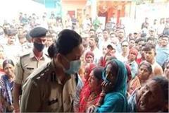 ruckus over death of irrigation department worker in police custody
