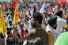 honored farmers released from tihar jail