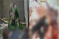 2 murder in 12 hours in indore