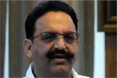 supreme court order mukhtar ansari to shift banda jail from punjab