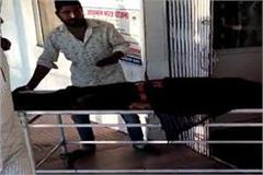 dead body found in gopalganj