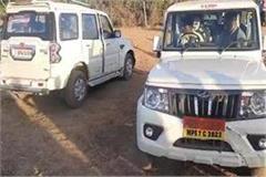 sdm negligence in ashoknagar