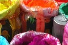 shopkeepers angry over holi bain s decision