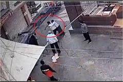 kulhari mutual fight between shopkeepers two injured