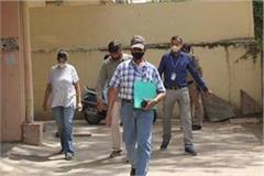 drug supplier for sushant arrested from indore