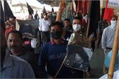 jalandhar northern railway men s union opens front against senior dcm