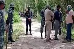 indian youths who went to visit argue with nepal police one died in firing