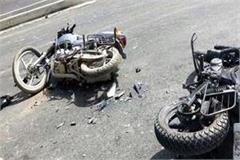 2 youth injured in bike accident