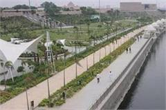 gomti riverfront scam yogi government approved to prosecute executive engineer