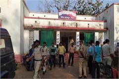 congress leader arrested for killing chhota raja