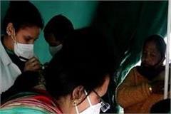 10 thousand 922 people got corona vaccine in kullu district atul gupta