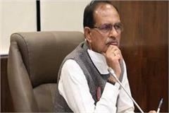 cm shivraj gets the advice of muslim religious leaders