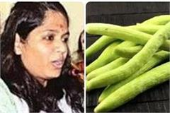 madam will eat cucumber   woman ias annoyed with roadways employee
