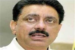 kuldeep singh rathore target on bjp