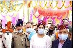 nalwadi fair starts ban on cultural programs of fair after mp s death