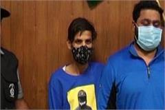 manish murder case mastermind sanche panchal and his accomplice
